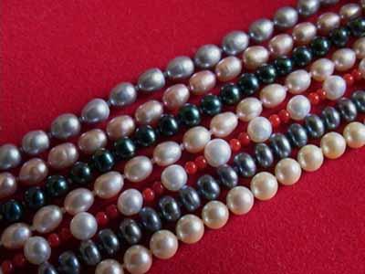 MENTON, écrin de la perle naturelle