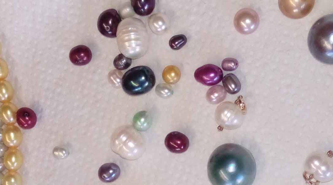 CANNES, écrin de la perle naturelle