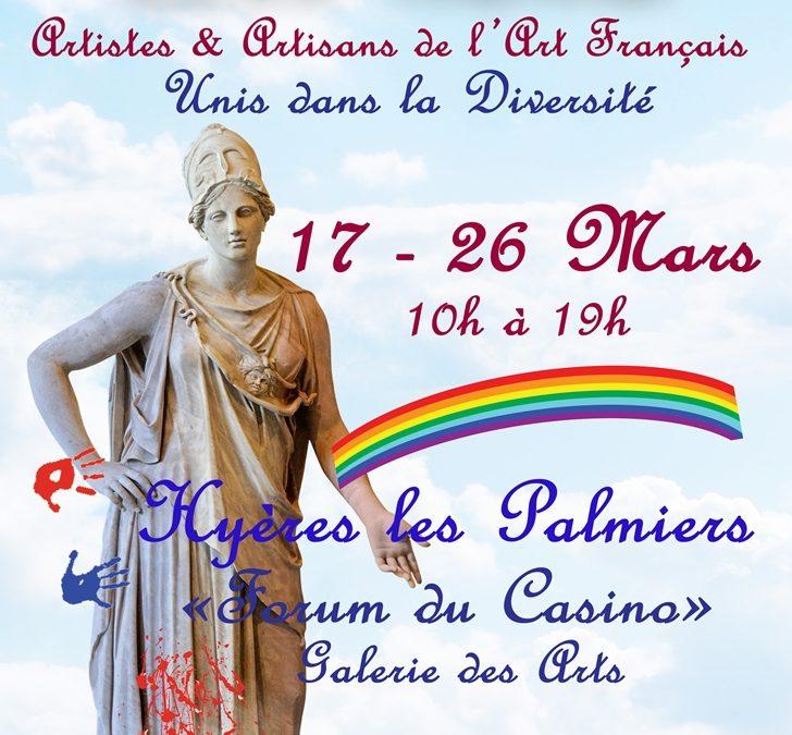 Art'hena – Forum du casino à Hyères